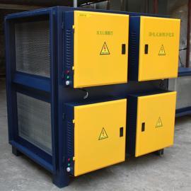 瑞喜力低空排放型油烟净化器 专业高效净化油烟废气