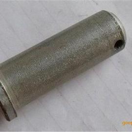 ZT00-24/7销轴厂家生产_调质镀锌工艺