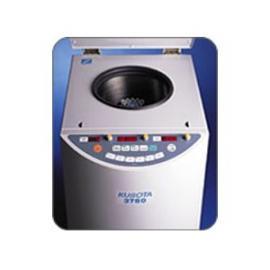 日本久保田Kubota 3780微量(冷冻)离心机