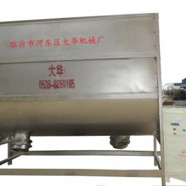 特大型卧式搅拌机2015首席机械