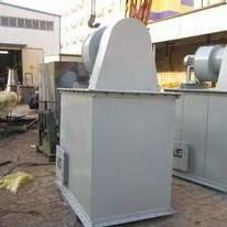 机械振打袋式除尘器 HD机械振打袋式除尘器