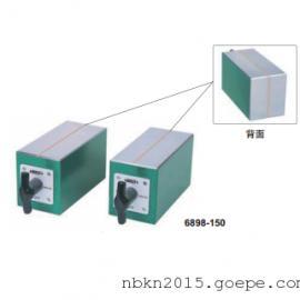 英示INSIZE磁性矩形块V型架6898系列
