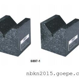 英示INSIZE花岗岩V型架6897系列