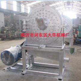 大型不锈钢纤维粉碎机震撼上市
