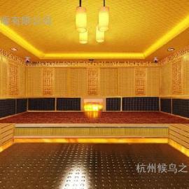 杭州安装美容院汗蒸房