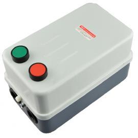 磁力启动器QC36-4TA