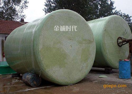 深圳精品玻璃钢化粪池