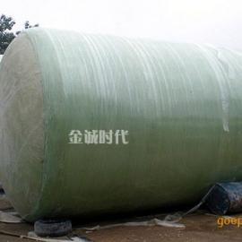 惠州玻璃钢沉淀池