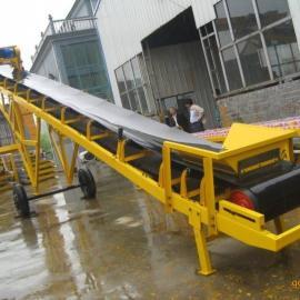 江西龙达选矿机 皮带输送机械 淘金机 小型