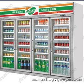 供应海南便利定冷柜厂家/饮料水柜/保鲜冷柜/家乐通展示柜