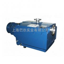 伊尔姆真空泵 PS 100旋片泵使用说明书