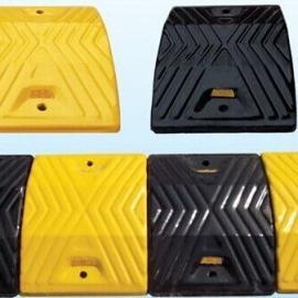 海南省铸钢减速带停车场铸钢减速带高速公路专用减速带