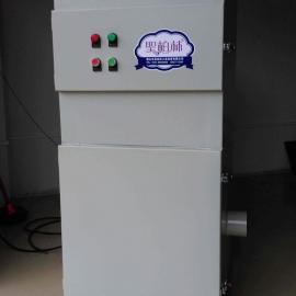 供应圣柏林工业1.1KW除尘器 除尘设备 广东环保设备滤筒集尘设备