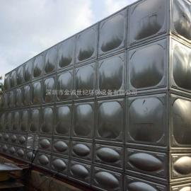 深圳不锈钢水箱