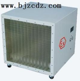 防爆电热温控暖风机