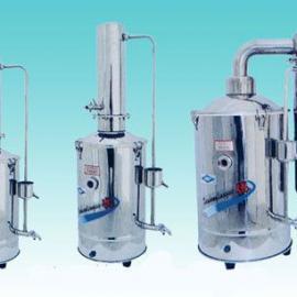 不锈钢电热蒸馏水器/普通型