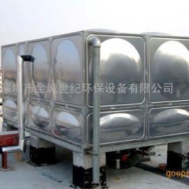 海口不锈钢方形保温水箱
