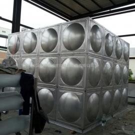 深圳不锈钢生活水箱