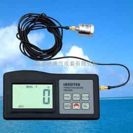 landtek兰泰测振仪VM-6360、振动仪VM6360