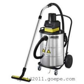 化工厂用工业吸尘器专业吸分成粉末的防爆吸尘器