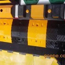 福建省铸钢减速带停车场铸钢减速带高速公路专用减速带