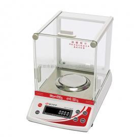 龙腾JD1000-3│JD300-3多功能电子分析天平