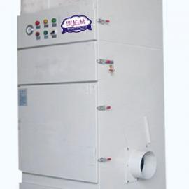 供应工业环保除尘器4kw 小型集尘器 单机除尘器 供应集尘设备