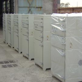 供应不锈钢5.5kw除尘器破碎机集尘器 打磨机除尘器脉冲布袋除尘器
