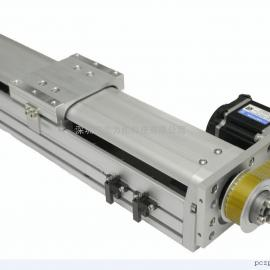 现货供应SATA滚珠螺杆带动系列线性模组