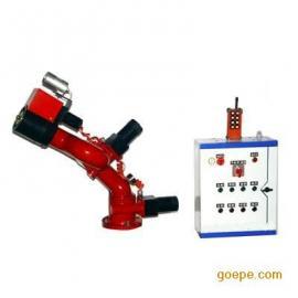 长沙( PSKD40) 电动遥控消防水炮