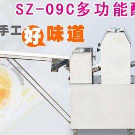 SZ-09C三段�好婢G豆��C