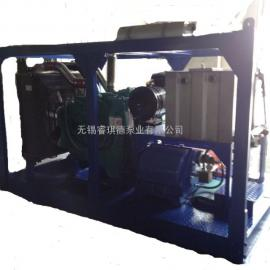 柴油机驱动高压清洗机、优质高压清洗机,厂价高压清洗机(WM3Q-S)