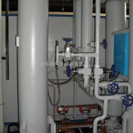 石墨烯高纯气体设备