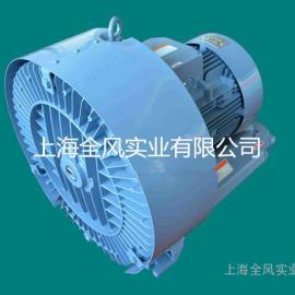 电镀搅拌曝气专用高压鼓风机