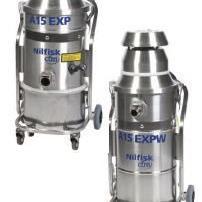 A15 EXP 气动防爆吸尘器 A15 EXPW