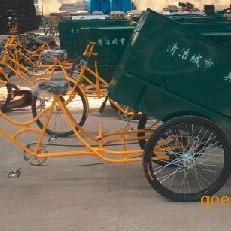 定做街道三轮垃圾车