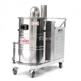 贵州机床配套工业吸尘器价格 威德尔工业吸尘器WX80/22