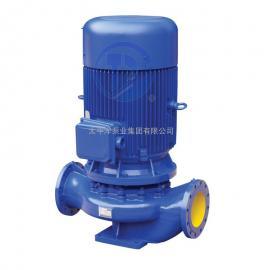 立式�渭�管道泵