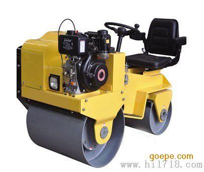 2万到3万价格的小型座驾式压路机 3吨小型驾驶式压路机