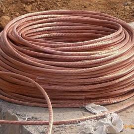 新疆 供应镀铜钢绞线