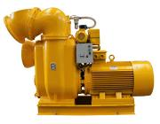 QZZS一种强自吸双吸泵