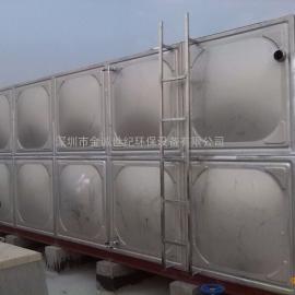 深圳组合式保温水箱
