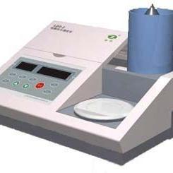 LDS-2台式电脑水分测定仪,电脑水分测定仪仪器功能强大