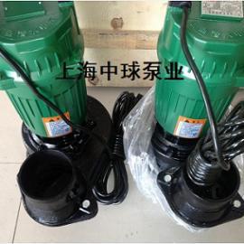 【QDX40-9大流量单相提升泵】