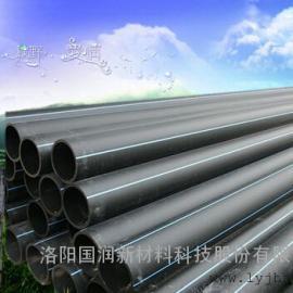 许昌市315PE管生产厂家