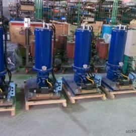 DRB3-P120Z型玖仟电动润滑泵