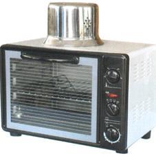 北京HW-3A热卖温控红外烘烤箱