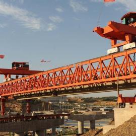 湖北武汉最大的架桥机租赁公司