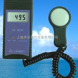 landtek兰泰照度表LX-9621、照度计LX9621