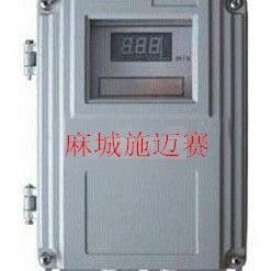 SJK-1速度监控仪